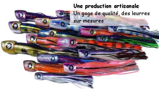 Une production artisanale